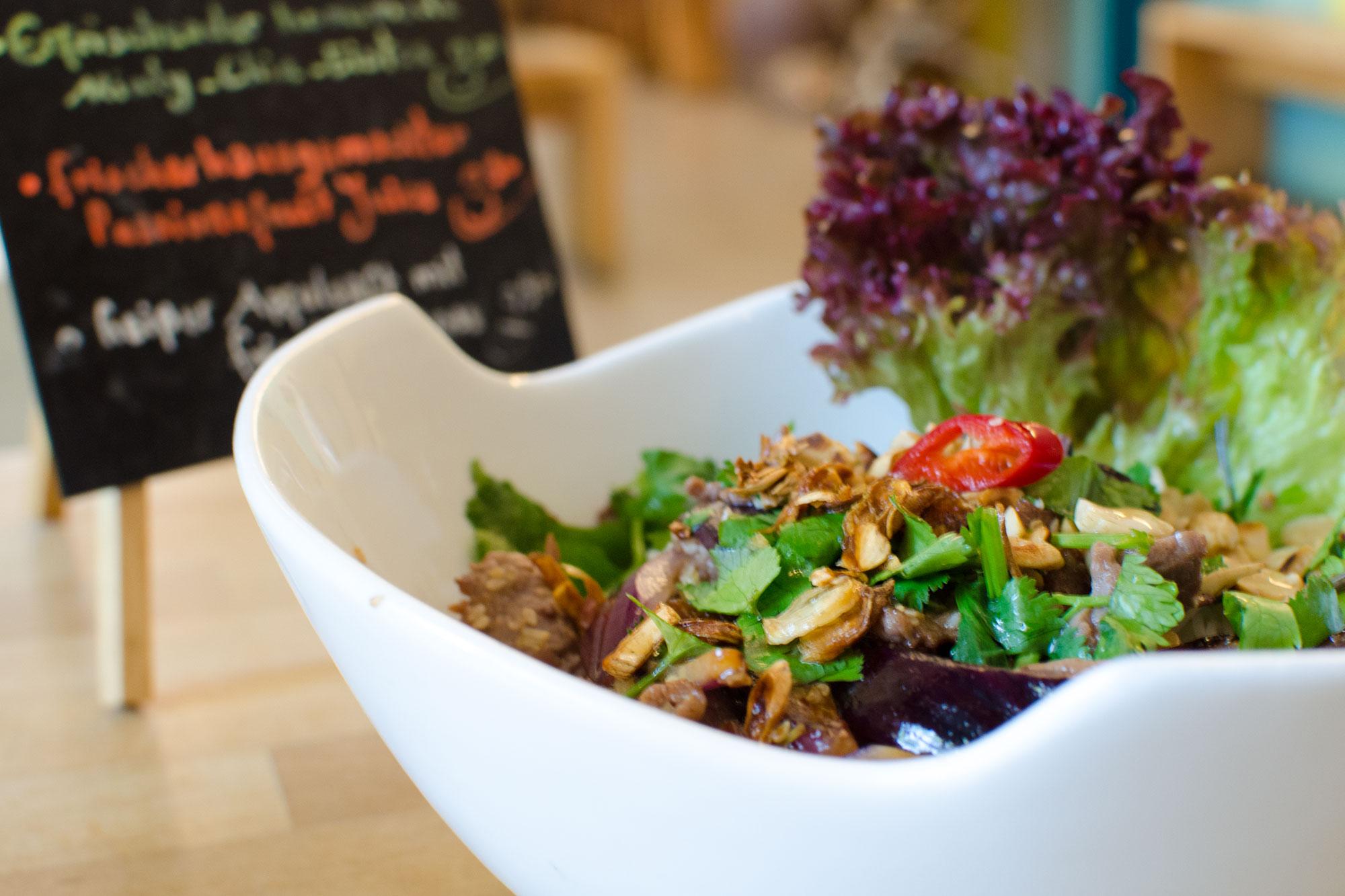 LU - Vietnamese Cuisine